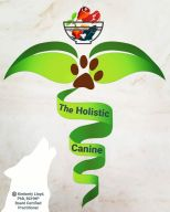 LOGO for The Holistic Canine